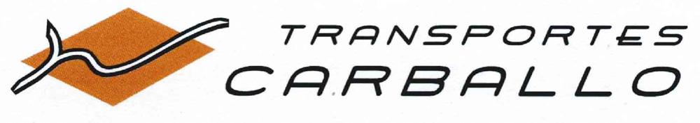 TRANSPORTES CARBALLO